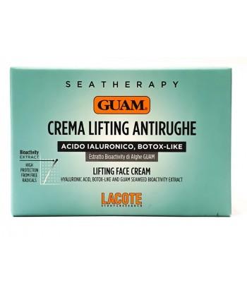 crema lifting guam