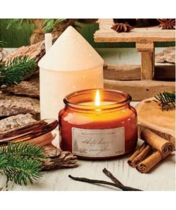 candela la prima neve