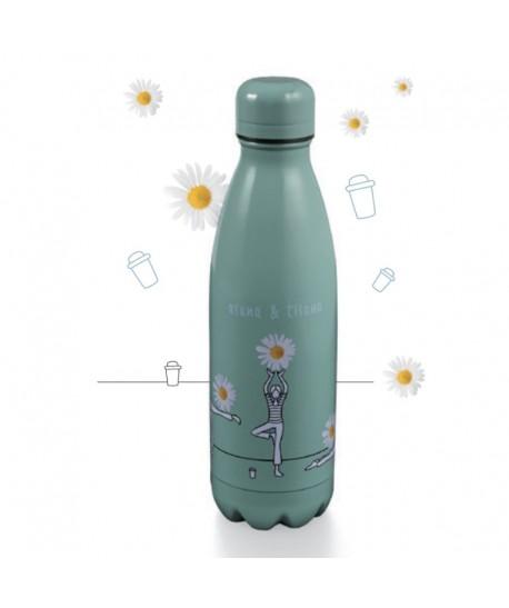 bottiglia thermos asana