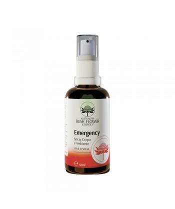 emergency spray corpo