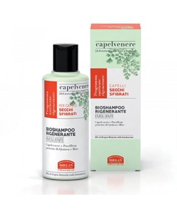 bioshampoo rigenerante