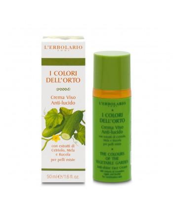 crema viso antilucido colori orto