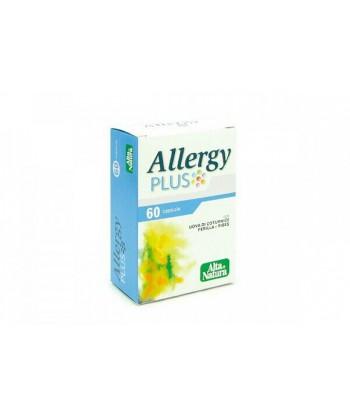 allergy plus compresse