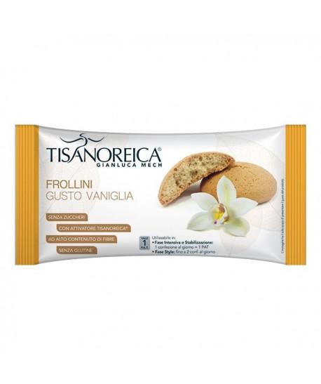frollini gusto vaniglia