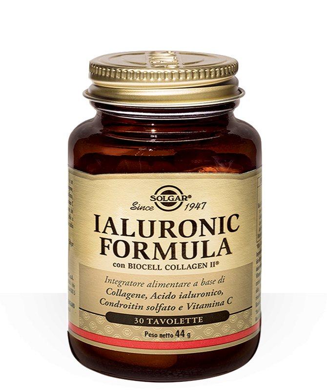 ialuronicformula