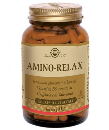 amino-relax-solgar