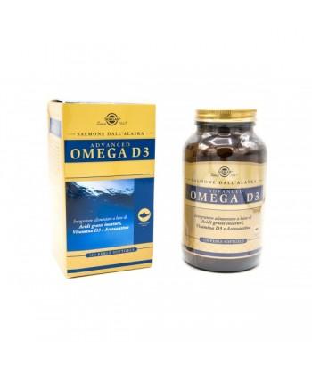 advanced omega 3